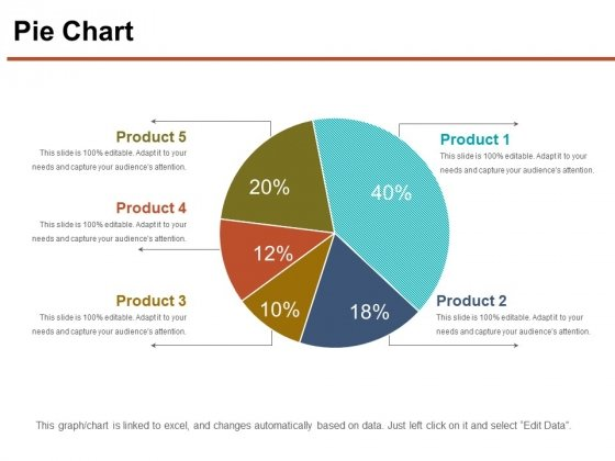 Pie Chart Ppt PowerPoint Presentation Outline Infographic Template