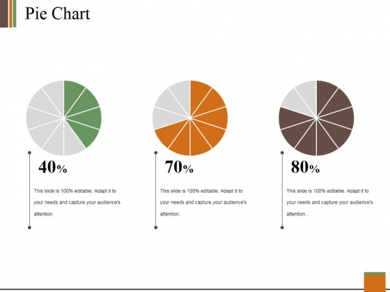 Pie Chart Ppt PowerPoint Presentation Summary Infographics
