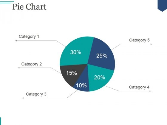 Pie Chart Ppt PowerPoint Presentation Visual Aids
