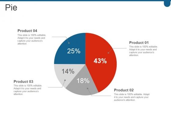 Pie Ppt PowerPoint Presentation Information