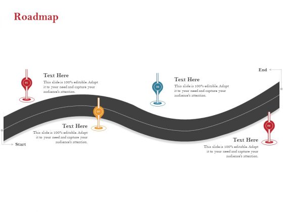 Pitch_Deck_For_Raising_Capital_For_Inorganic_Growth_Roadmap_Formats_PDF_Slide_1