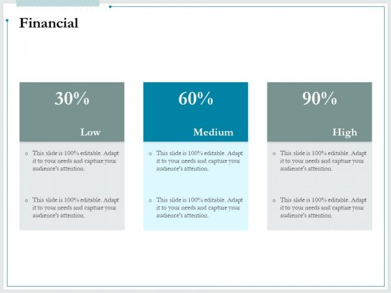 Pitch Deck For Raising Funds From Product Crowdsourcing Financial Elements PDF