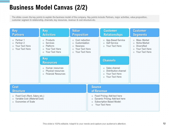 Pitch_Deck_To_Collect_Funding_From_Initial_Financing_Ppt_PowerPoint_Presentation_Complete_Deck_With_Slides_Slide_12