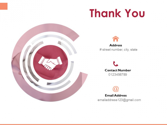 Pitch Deck To Raise Funding From Equity Crowdfunding Thank You Ppt Infographics Designs Download PDF