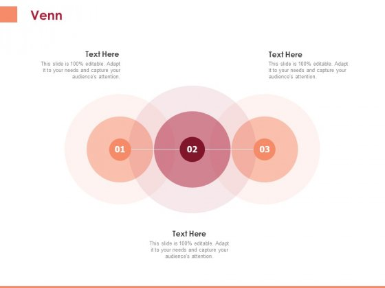 Pitch Deck To Raise Funding From Equity Crowdfunding Venn Ppt Summary Graphics PDF
