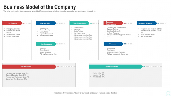 Pitch_Deck_To_Raise_New_Venture_Financing_From_Seed_Investors_Ppt_PowerPoint_Presentation_Complete_Deck_With_Slides_Slide_14