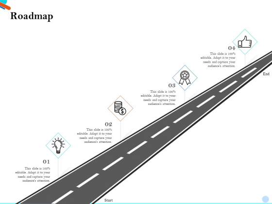 Pitch Presentation Raising Series C Funds Investment Company Roadmap Demonstration PDF
