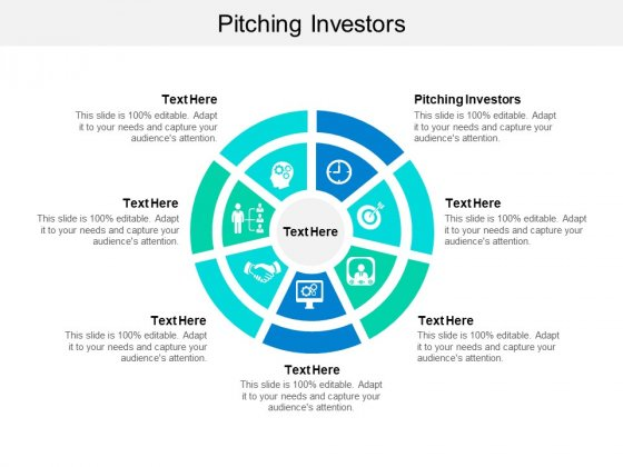 Pitching Investors Ppt PowerPoint Presentation Show Layout Ideas Cpb