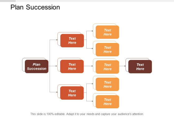 Plan Succession Ppt PowerPoint Presentation Show Example