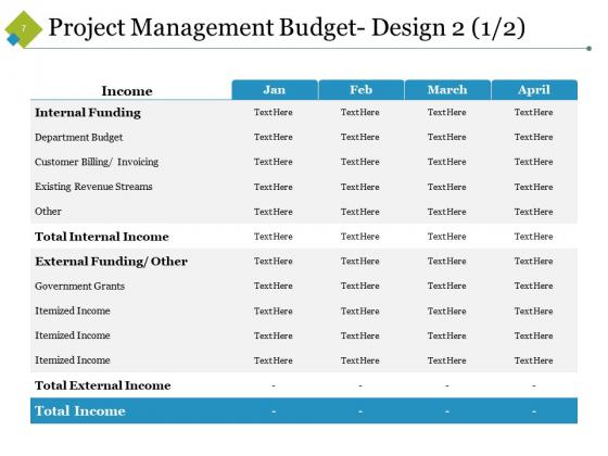 Planning_Cost_Management_Ppt_PowerPoint_Presentation_Complete_Deck_With_Slides_Slide_7