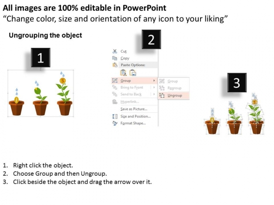 Plants_Displaying_Money_Growth_Powerpoint_Templates_2