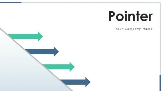 Pointer Planning Strategy Ppt PowerPoint Presentation Complete Deck