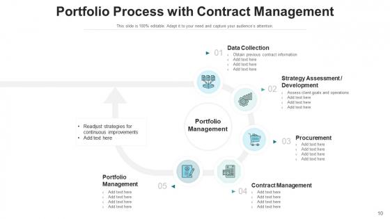 Portfolio_Administration_Dashboard_Budget_Ppt_PowerPoint_Presentation_Complete_Deck_With_Slides_Slide_10