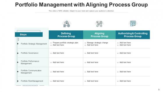 Portfolio_Administration_Dashboard_Budget_Ppt_PowerPoint_Presentation_Complete_Deck_With_Slides_Slide_9