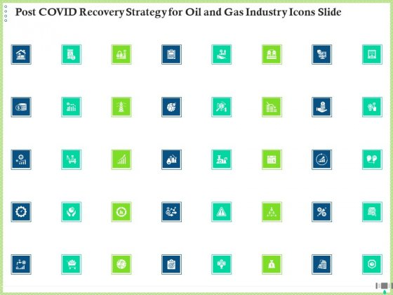 Post_COVID_Recovery_Strategy_For_Oil_And_Gas_Industry_Icons_Slide_Inspiration_PDF_Slide_1