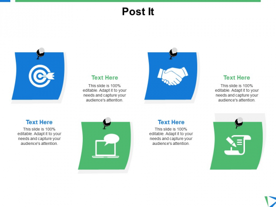 Post It Education Ppt PowerPoint Presentation Slides Topics