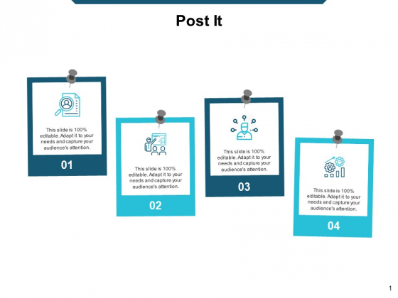 Post It Management Ppt Powerpoint Presentation Layouts Pictures