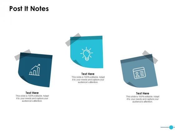 Post It Notes Business Ppt PowerPoint Presentation Professional Portfolio