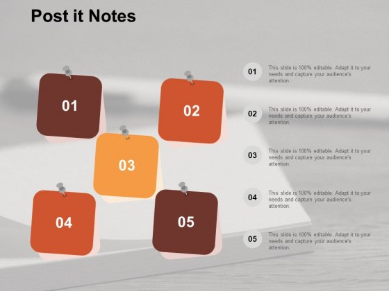 Post It Notes Risk Estimator Ppt PowerPoint Presentation Portfolio Designs