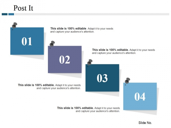 Post It Ppt PowerPoint Presentation Infographics Elements