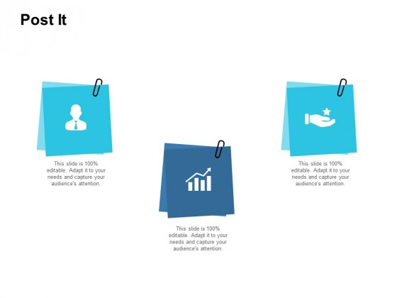 Post It Ppt PowerPoint Presentation Pictures Model