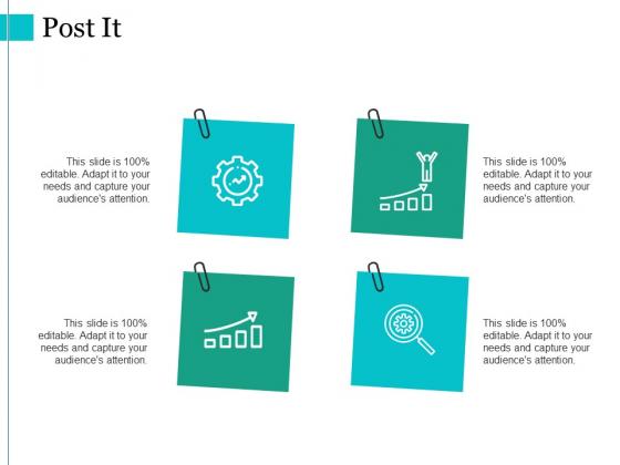 Post It Ppt PowerPoint Presentation Portfolio Graphic Tips