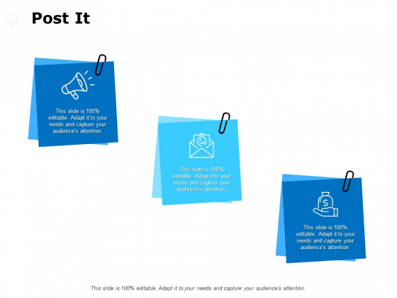 Post It Ppt PowerPoint Presentation Summary Graphics