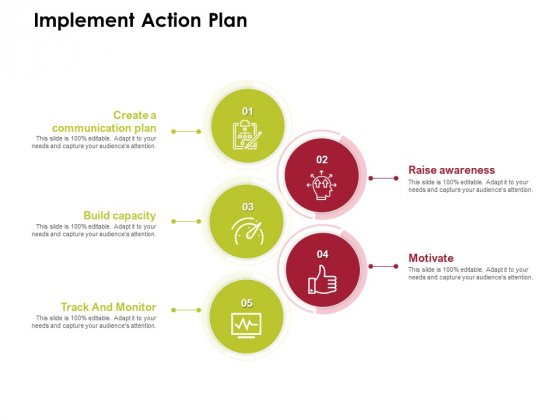 Power Management System And Technology Implement Action Plan Ppt PowerPoint Presentation Show Infographic Template PDF