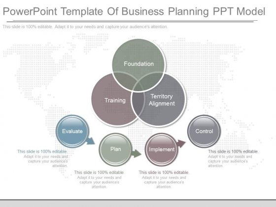 Evaluate PowerPoint templates, Slides and Graphics