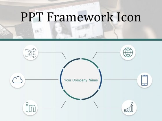 Ppt Framework Icon Technology Business Ppt PowerPoint Presentation Complete Deck