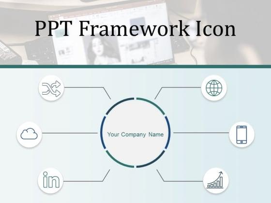 Ppt_Framework_Icon_Technology_Business_Ppt_PowerPoint_Presentation_Complete_Deck_Slide_1