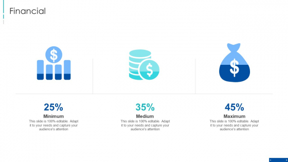 Pre Series A New Venture Financing Pitch Deck Financial Ppt Ideas Slideshow PDF