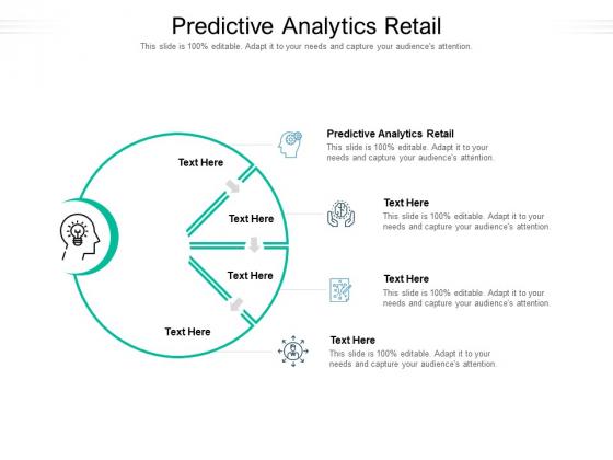 Predictive Analytics Retail Ppt PowerPoint Presentation Designs Download Cpb Pdf