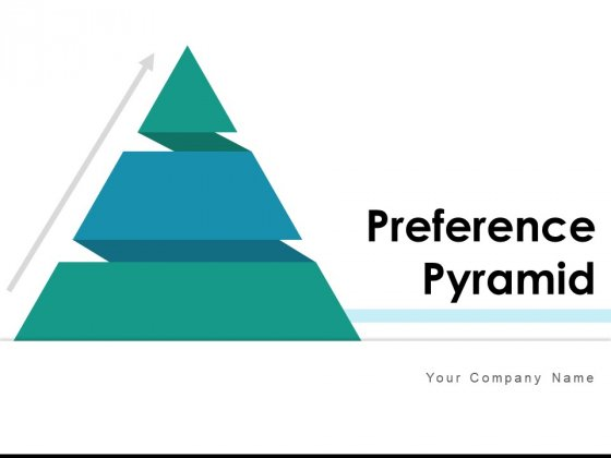 Preference Pyramid Management Investment Ppt PowerPoint Presentation Complete Deck