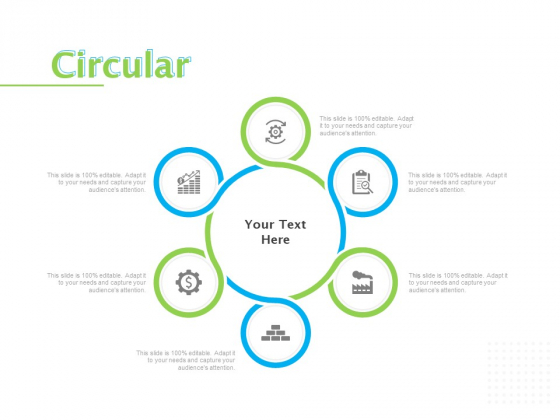 Price Architecture Circular Ppt PowerPoint Presentation Outline Images PDF