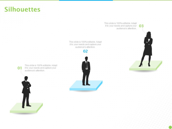 Price Architecture Silhouettes Ppt PowerPoint Presentation Gallery Inspiration PDF