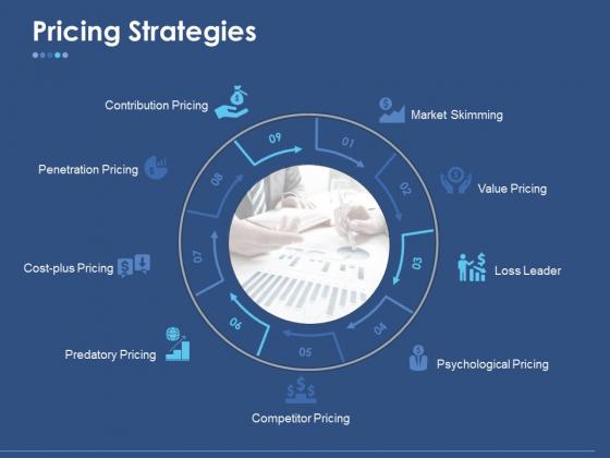 Pricing Strategies Ppt PowerPoint Presentation Professional Skills