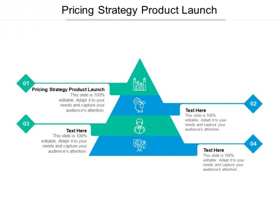 Pricing Strategy Product Launch Ppt PowerPoint Presentation Inspiration Summary Cpb Pdf