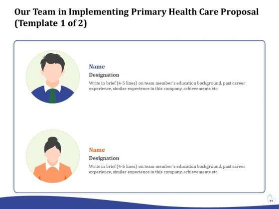 Primary_Healthcare_Implementation_Service_Proposal_Ppt_PowerPoint_Presentation_Complete_Deck_With_Slides_Slide_11