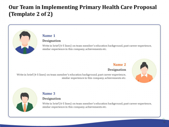 Primary_Healthcare_Implementation_Service_Proposal_Ppt_PowerPoint_Presentation_Complete_Deck_With_Slides_Slide_12