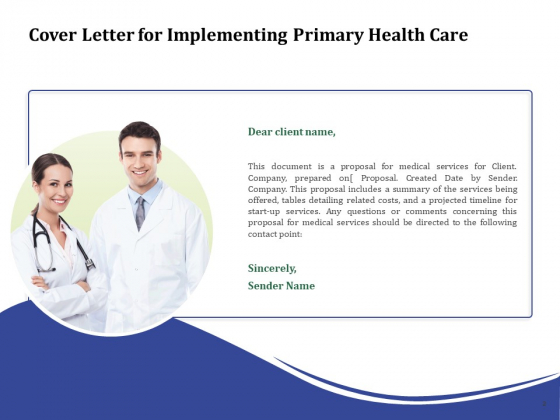 Primary_Healthcare_Implementation_Service_Proposal_Ppt_PowerPoint_Presentation_Complete_Deck_With_Slides_Slide_2