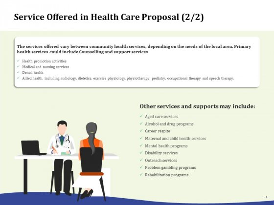 Primary_Healthcare_Implementation_Service_Proposal_Ppt_PowerPoint_Presentation_Complete_Deck_With_Slides_Slide_7