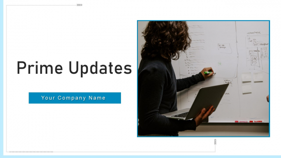 Prime Updates Audience Expansion Ppt PowerPoint Presentation Complete Deck With Slides