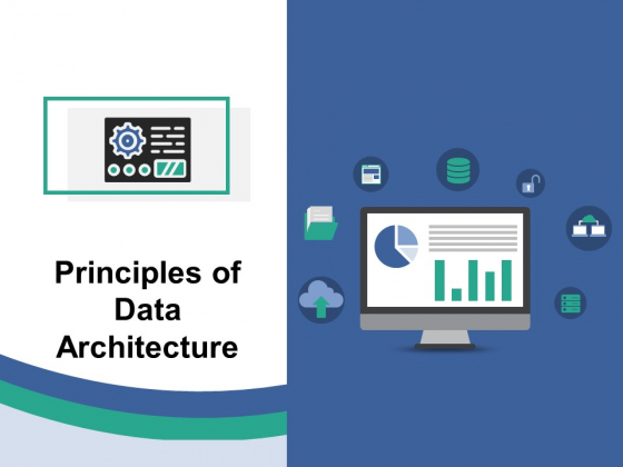 Principles Of Data Architecture Ppt PowerPoint Presentation Styles Clipart Images