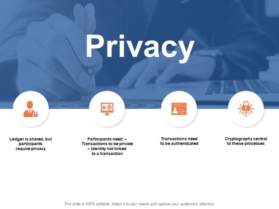 Privacy Processes Ppt Powerpoint Presentation Summary Images