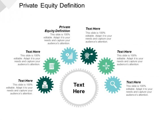 Private Equity Definition Ppt PowerPoint Presentation Inspiration Slide Portrait Cpb