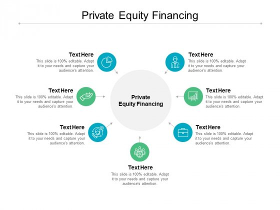 Private Equity Financing Ppt PowerPoint Presentation Icon Graphics Pictures Cpb