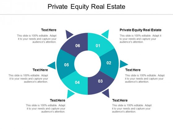 Private Equity Real Estate Ppt PowerPoint Presentation Gallery Graphics Download Cpb Pdf