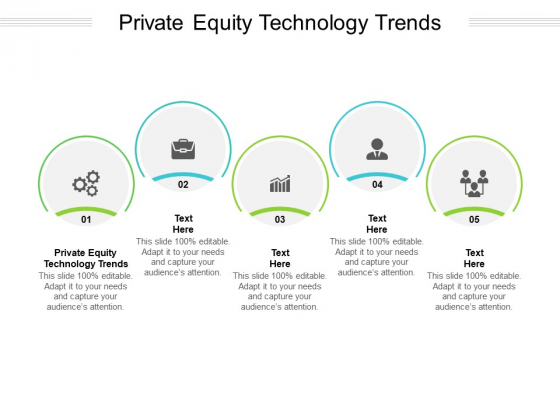 Private Equity Technology Trends Ppt PowerPoint Presentation Layouts Inspiration Cpb Pdf