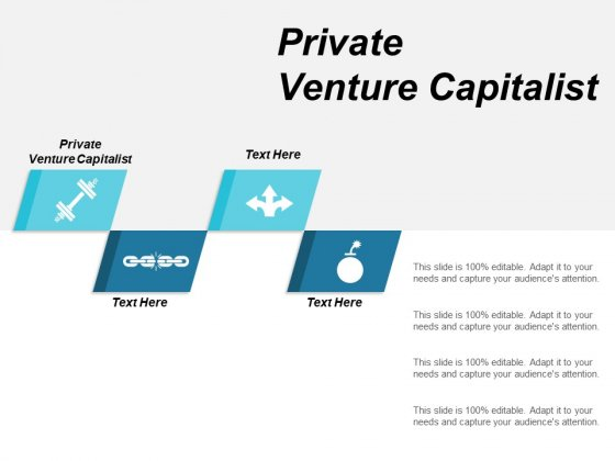 Private Venture Capitalist Ppt PowerPoint Presentation Icon Rules Cpb